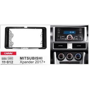 Переходная рамка CARAV 11-812 для Mitsubishi