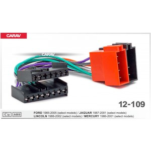 ISO переходник CARAV 12-109 для Lincoln