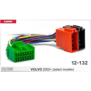 ISO переходник CARAV 12-132 для Volvo