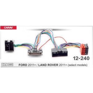 ISO переходник CARAV 12-240 для Land Rover