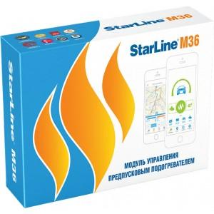 GSM/GPS модуль STARLINE M36