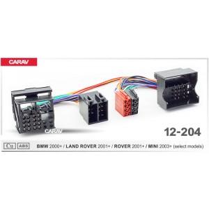 ISO переходник CARAV 12-204 для Mini