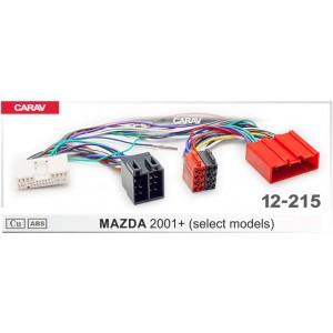ISO переходник CARAV 12-215 для Mazda