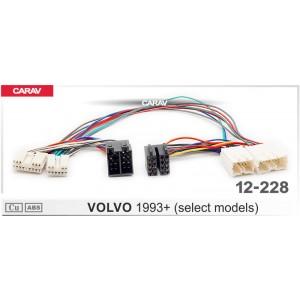 ISO переходник CARAV 12-228 для Volvo