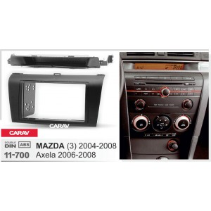Переходная рамка CARAV 11-700 для Mazda