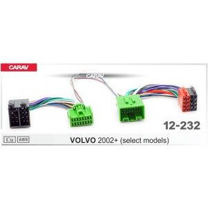 ISO переходник CARAV 12-232 для Volvo