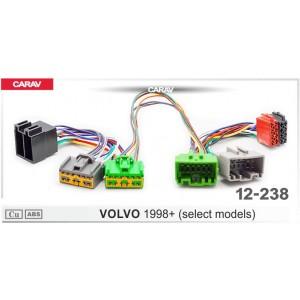 ISO переходник CARAV 12-238 для Volvo