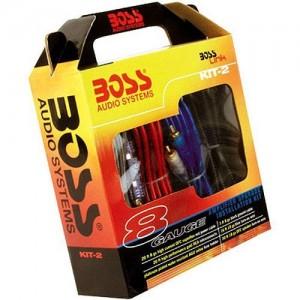Набор проводов Boss Bass KIT-2