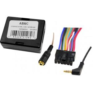 Адаптер рулевого управления INTRO ASWC для Audi, BMW, Mercedes-Benz