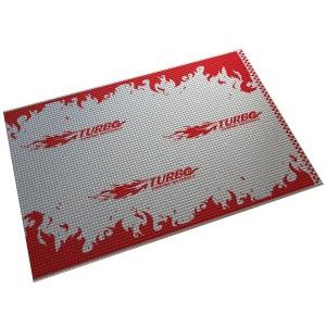 Виброизоляционные материалы TURBODAMP TURBO M2