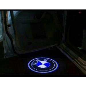 Подсветка в двери BMW (БЕСПРОВОДНАЯ)
