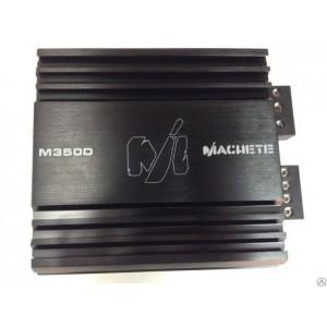 Автоусилитель ALPHARD MACHETE M350D