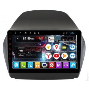 Штатная автомагнитола на Android NONAME для Hyundai IX35 2009-2015