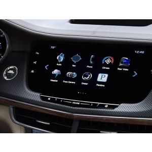 Мультимедийный интерфейс GAZER VI700A-CUE2 для Cadillac