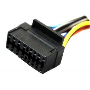 Основной разъём для магнитолы Sony, JVC INCAR CON-SON-01