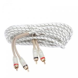 Межблочный кабель RCA KICX FRCA25