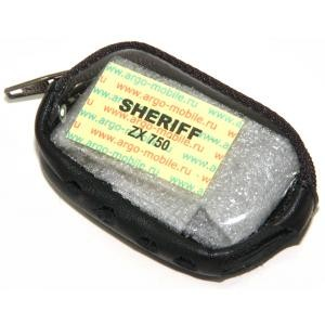 Чехол для брелока SHERIFF 750/1070