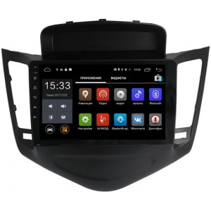 Штатная автомагнитола на Android PARAFAR PF045 для Chevrolet