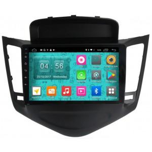 Штатная автомагнитола на Android PARAFAR PF045N для Chevrolet