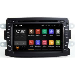 Штатная автомагнитола на Android PARAFAR PF157D для Lada