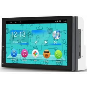 Автомагнитола на Android PARAFAR PF - SLIME универсальная