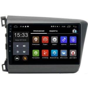 Штатная автомагнитола на Android PARAFAR PF132 для Honda