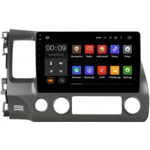 Штатная автомагнитола на Android PARAFAR PF044 для Honda