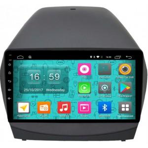 Штатная автомагнитола на Android PARAFAR PF361N для Hyundai