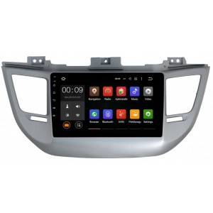 Штатная автомагнитола на Android PARAFAR PF546 для Hyundai
