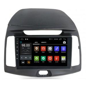 Штатная автомагнитола на Android PARAFAR PF980 для Hyundai