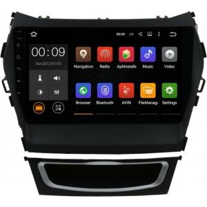 Штатная автомагнитола на Android PARAFAR PF209 для Hyundai