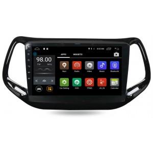 Штатная автомагнитола на Android PARAFAR PF997 для Jeep