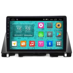 Штатная автомагнитола на Android PARAFAR PF580N для Kia