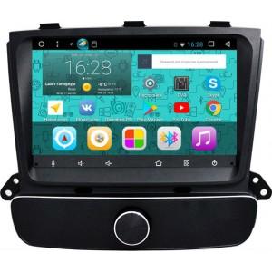 Штатная автомагнитола на Android PARAFAR PF225 для Kia