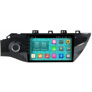 Штатная автомагнитола на Android PARAFAR PF105N для Kia
