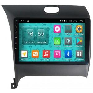 Штатная автомагнитола на Android PARAFAR PF280N для Kia