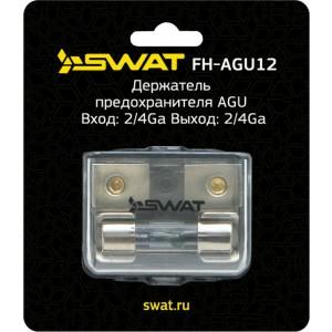 Держатель предохранителей SWAT FH-AGU12