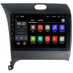 Штатная автомагнитола на Android PARAFAR PF280 для Kia