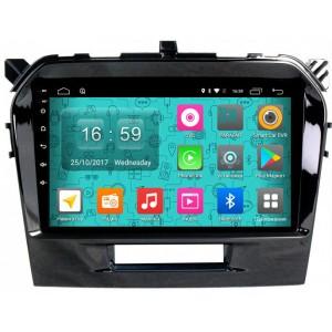 Штатная автомагнитола на Android PARAFAR PF996N для Suzuki