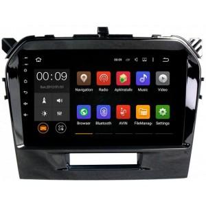 Штатная автомагнитола на Android PARAFAR PF996 для Suzuki