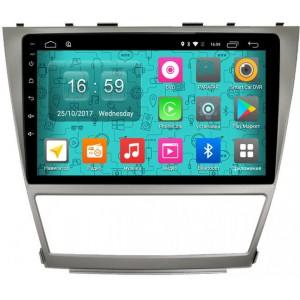 Штатная автомагнитола на Android PARAFAR PF064N для Toyota