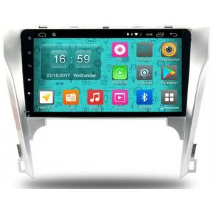 Штатная автомагнитола на Android PARAFAR PF131N для Toyota