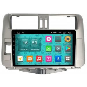 Штатная автомагнитола на Android PARAFAR PF065N для Toyota