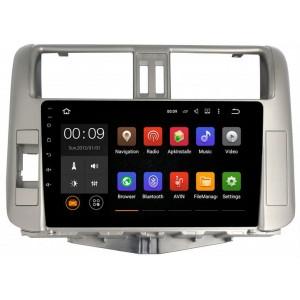 Штатная автомагнитола на Android PARAFAR PF065 для Toyota