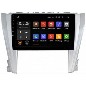 Штатная автомагнитола на Android PARAFAR PF466 для Toyota