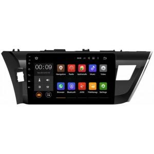 Штатная автомагнитола на Android PARAFAR PF307 для Toyota