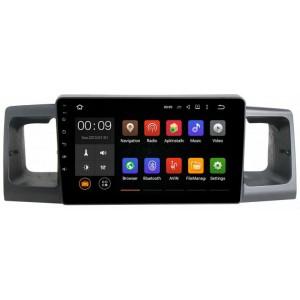 Штатная автомагнитола на Android PARAFAR PF071 для Toyota