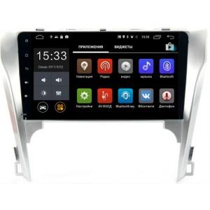 Штатная автомагнитола на Android PARAFAR PF131 для Toyota