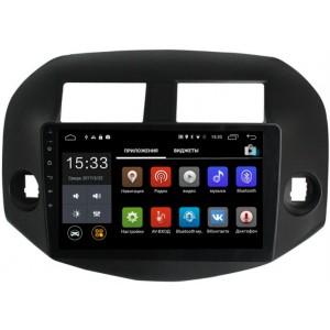 Штатная автомагнитола на Android PARAFAR PF018 для Toyota
