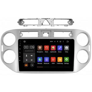 Штатная автомагнитола на Android PARAFAR PF489 для Volkswagen